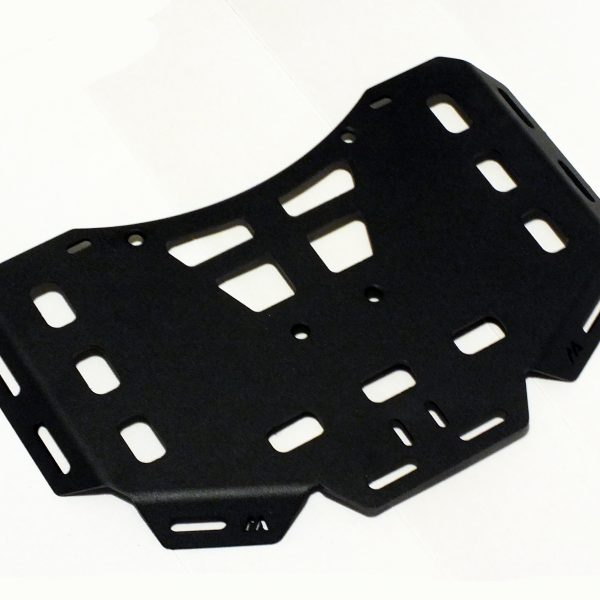 Tail Luggage Rack for KTM 950 and 990 02